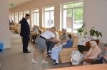 Megújult a Sárkány utcai idősek otthona