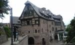 Látogatás Stadtlengsfeldben