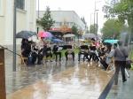 Esőáztatta ünnep