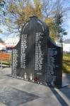Megemlékezés a világháború áldozatairól