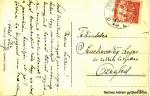 Régi képeslapok Kiskőrösről