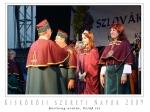 Kiskőrösi Szüret és Szlovák Nemzetiségi Napok 2009. - Péntek