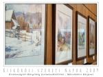 138 kiskunságtól-hargitáig festménykiállítás , művelődési központ 01