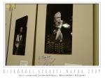 146 jazz zenészek fotókiállítása, művelődési központ 04