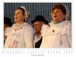 Kiskőrösi Szüret és Szlovák Nemzetiségi Napok 2009. - Szombat
