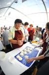 Három város Bor-, Gasztronómiai - és Kulturális Fesztivál