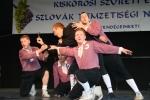 Kiskőrösi Szüret és Szlovák Nemzetiségi Napok 2010.