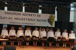 Kiskőrösi Szüret és Szlovák Nemzetiségi Napok 2011.