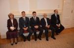 Képviselő-testület alakuló ülés