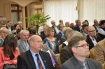 Megyei polgármesterek szakmai fóruma